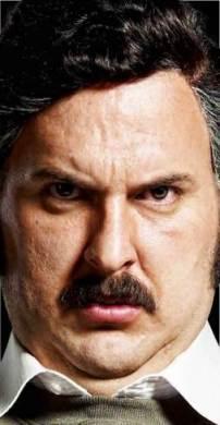 """""""Pablo Escobar, el patrón del mal"""" también en El Salvador"""