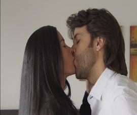 """Renata y Esteban vuelven en """"La traicionera"""""""