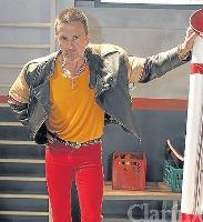 "Osvaldo Laport llega a ""Sos mi hombre"""