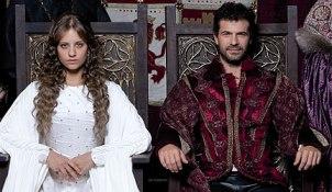 """Isabel"" de TVE lidera el primetime español"