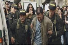 """La policía atrapa al violador en """"Corazones blindados"""""""