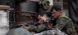 """""""Corazones blindados"""" se estrenó en EE.UU."""