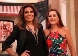 """Mónica Gonzaga en  """"La Pelu"""""""