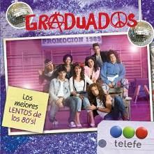 """Nuevo disco de """"Graduados"""""""