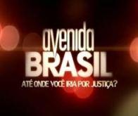 """""""Avenida Brasil"""" superó record de audiencia"""