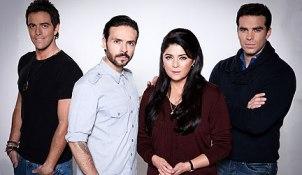 """""""Corona de lágrimas"""" se estrena en Univisión"""