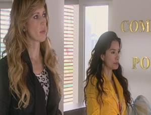 """Mariela y Patricia llegan en """"Pobres Rico"""""""