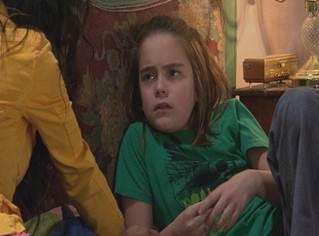 """Mariela intenta en """"Pobres Rico"""""""