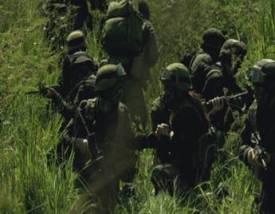 """Preparan operativo en """"Corazones blindados"""""""