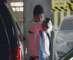 """Velandia logra un acuerdo en """"El Capo 2"""""""