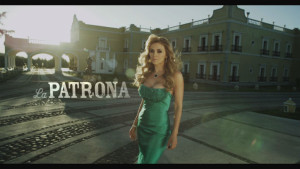 La Patrona – Telemundo (2013)