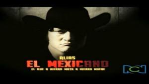 Alias el mexicano : primeras impresiones