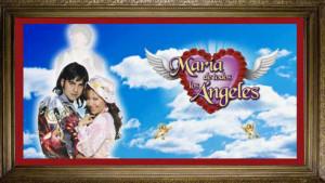 Segunda temporada de María de los Ángeles