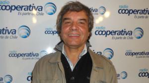 Actor de la semana: Alejandro Goic