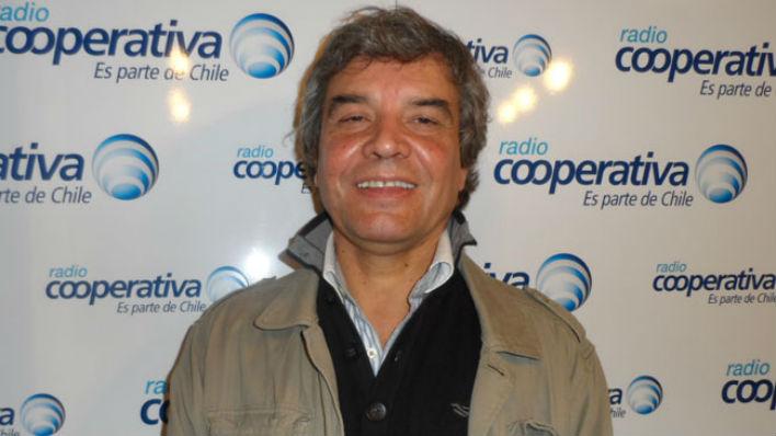 Actor chileno