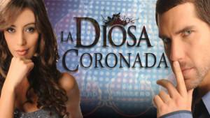 La Diosa Coronada – RTI- Telemundo (2010)