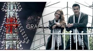 Televisa nos felicita la navidad: Gracias 2013
