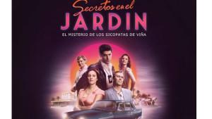 Secretos en el jardín – Canal 13 (2013)
