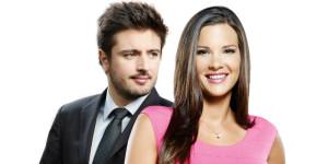 Novedades de Canal Caracol: Dulce Amor y La suegra