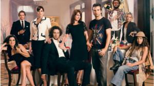 Los Graduados – Underground contenidos/Telefé  (2012)