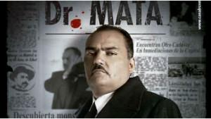 Doctor Mata: primeras impresiones