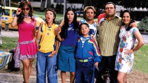 Los Reyes –  Coestrellas  / Canal RCN (2005-2006)