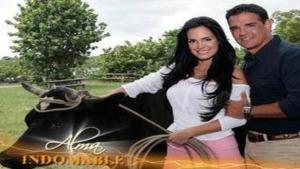 No he podido con: Alma indomable – Venevision Internacional (2009)