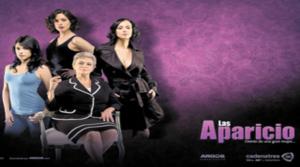 Las Aparicio – Argos ( 2010)