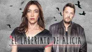 El laberinto de Alicia (Canal RCN) : primeras impresiones