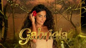 Gabriela – Red Globo (2012)