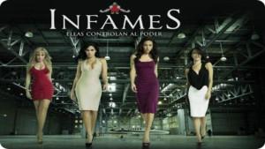Infames – Argos producciones (2012)