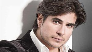 Daniel Arenas protagonizará el remake de La hija del jardinero