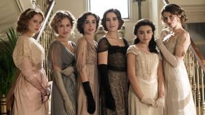 Seis hermanas: primeras impresiones