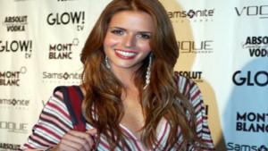 Claudia Alvarez será la protagonista de Simplemente María