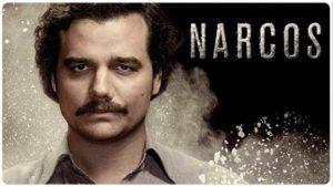 Narcos – Dynamo Producciones Gaumont International Television (2015-2016)